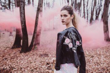 Rock Style – inspiracja dla niegrzecznej Panny Młodej
