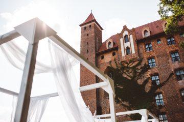 [Pytanie na Śniadanie] Ślub i wesele na zamku – naprawdę można wiele!
