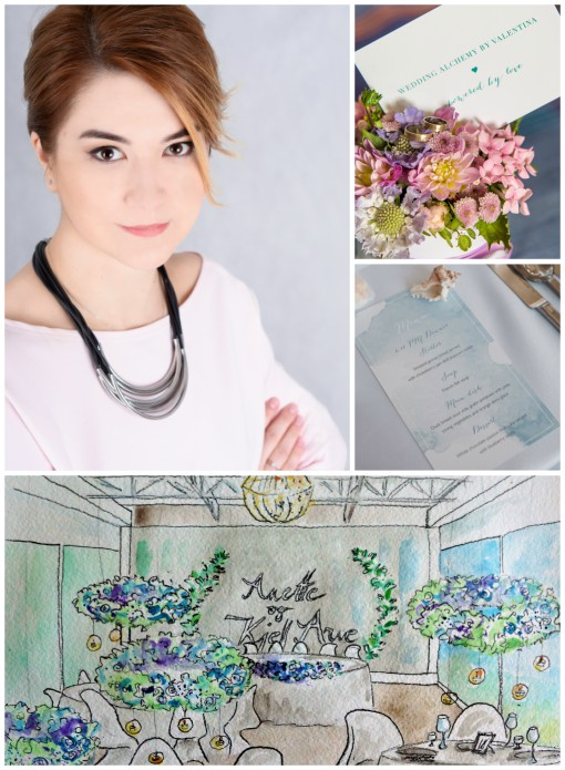 Wedding planner - Wedding Alchemy by Valentina